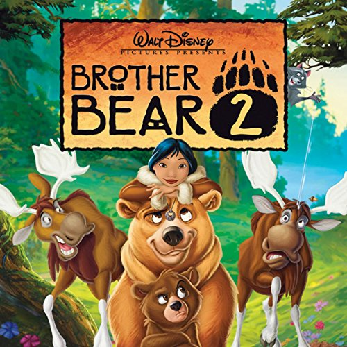 2 Bears - 3