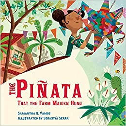 Pinata Farm Maiden Hung: Amazon.es: Samantha R. Vamos: Libros en idiomas extranjeros