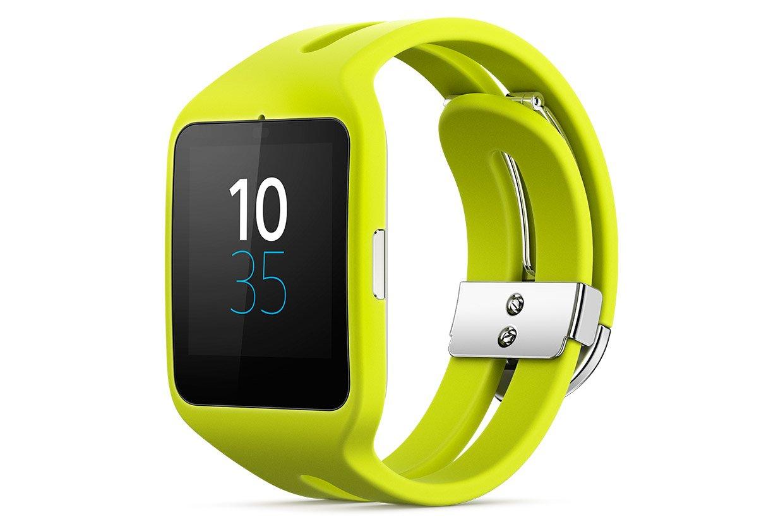 Sony 1287-4373 - Reloj inteligente 4,06 cm (1.6