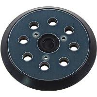 LUCY WEI 5 Inch 8 Hole Sander Pad Vervanging Pad, Haak en Loop Sander Pad voor Makita BO5030 BO5031 BO8041 BO5041…
