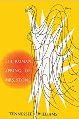 The Roman Spring of Mrs. Stone (New Directions Bibelot Book 0) Kindle Edition