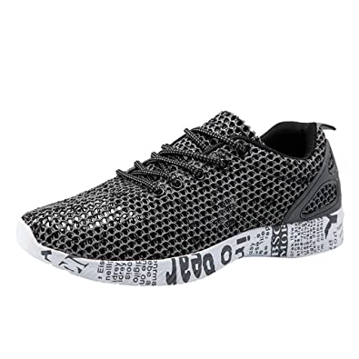 3e4387fe4ea53 Amazon.com | Bohelly Mens Casual Walking Blade Outdoor Sport Shoes ...