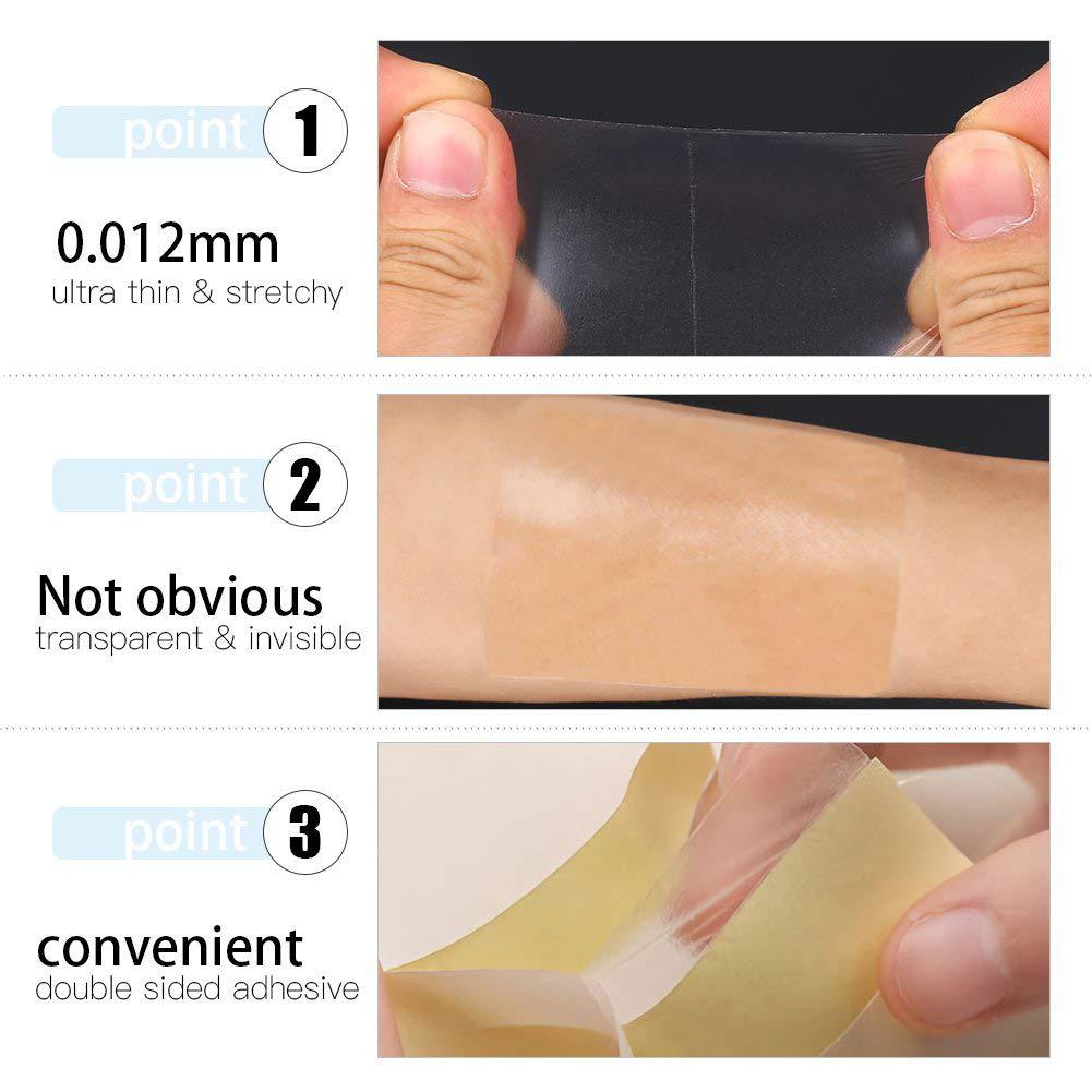 Amazon.com: Almohadilla de sudor unisex desechable ...