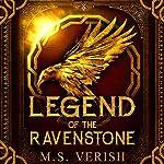 Legend of the Ravenstone | M.S. Verish