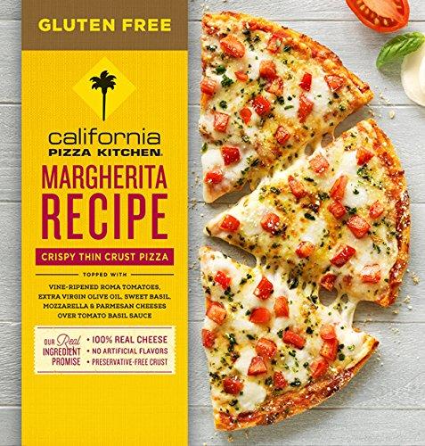 California Pizza Kitchen, Gluten Free Margherita, 11.8 oz. (12 count)