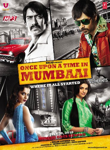 once upon a time in mumbaai movie songs free download