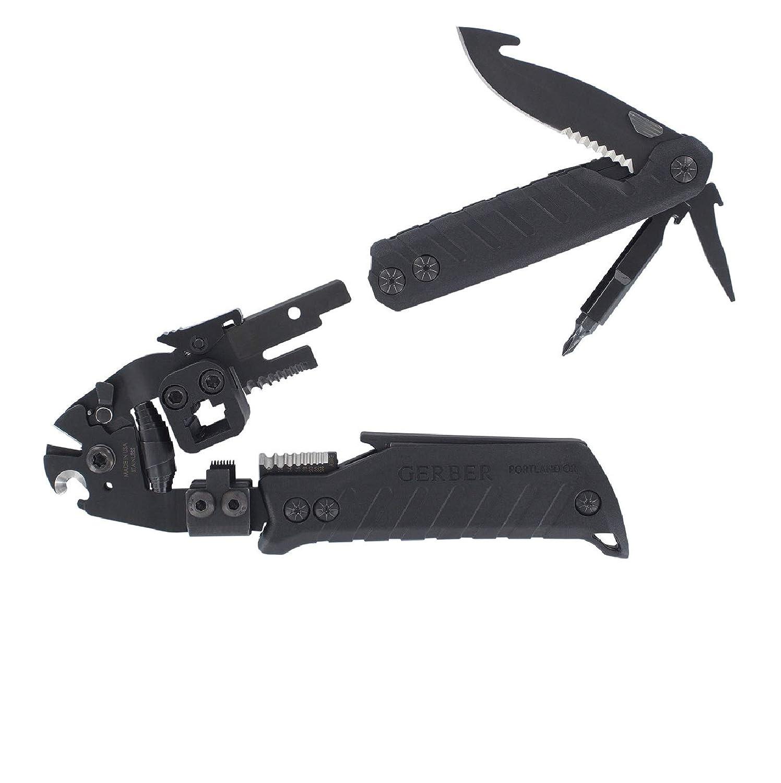 Gerber [並行輸入品] Cable Dawg Multi-Tool B07385GTPK with Cable 6 Tools [並行輸入品] B07385GTPK, e-スーパーマーケット:2eff9dbe --- gamenavi.club