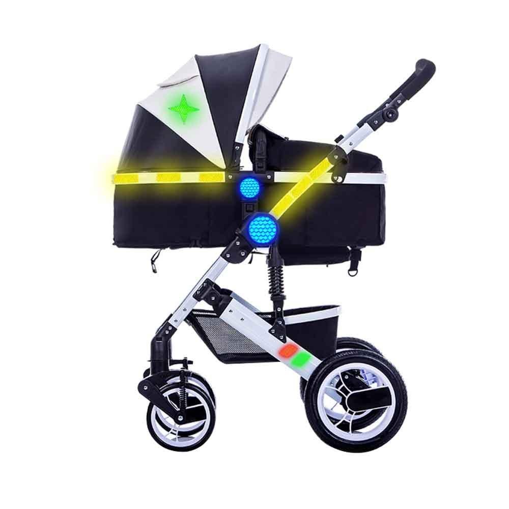 20x Nastro Adesivo Riflettente Notte Riflessivo Sicurezza Nastro di Avviso per Camion Auto Moto Biciclette Barca Trailer Casco Borse Forma a Stella a Quattro Punte Blu