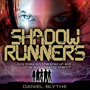 Shadow Runners Audiobook