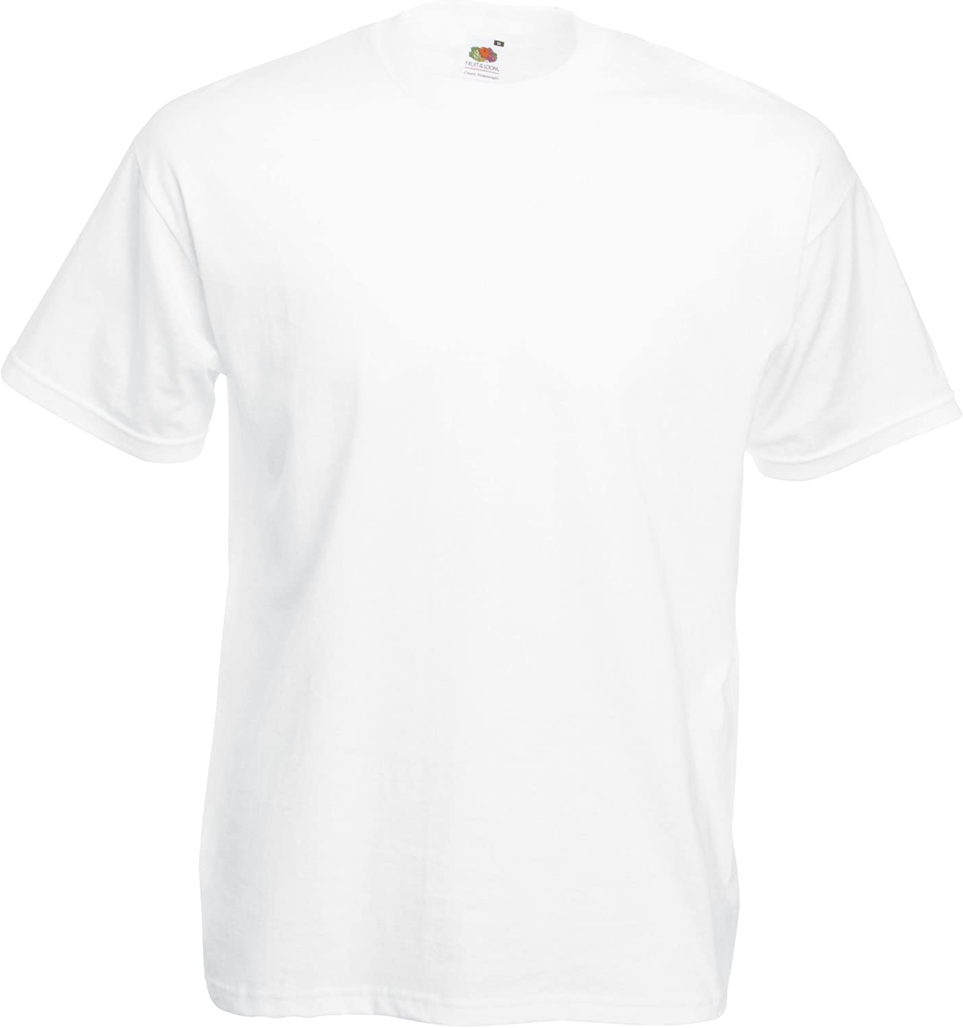 C Graphite 5er//10er Pack S-2XL F140 Fruit of the Loom T Shirt Valueweight T L