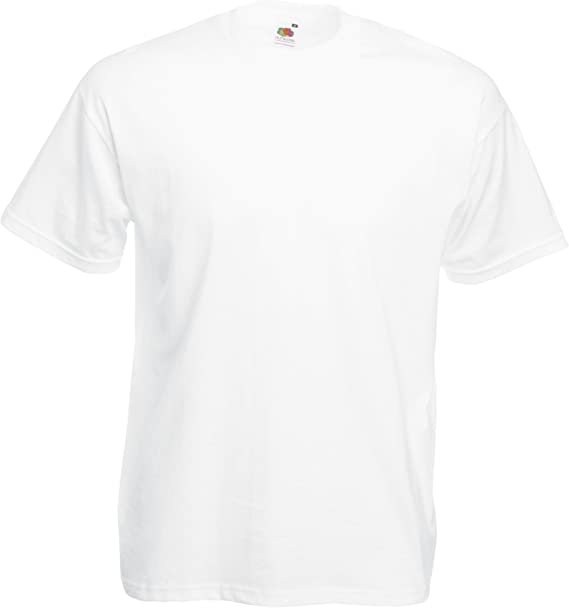 T-shirt à manches courtes Fruit Of The Loom