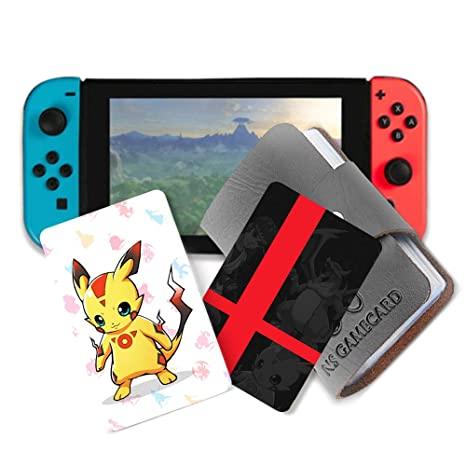 Amazon.com: NFC Tag - Tarjetas de juego para Super Smash ...