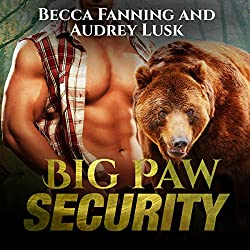 Big Paw Security