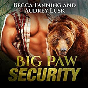 Big Paw Security Audiobook