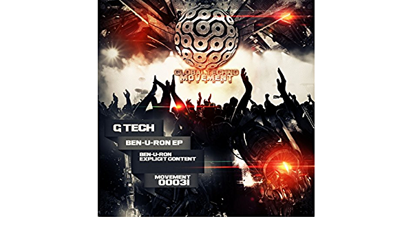 Ben-U-Ron de G Tech en Amazon Music - Amazon.es