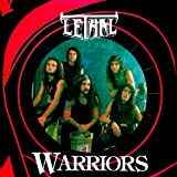 Warriors (limited edition digipak reissue)