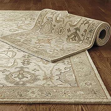 Ballard Designs 5 X 8 Catherine Rug Traditional Persian Oriental Carpet
