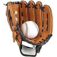 Guantes de béisbol Lazy Puppy para niños y adultos, guantes de bateo para deportes y exteriores, guantes de lanzador…