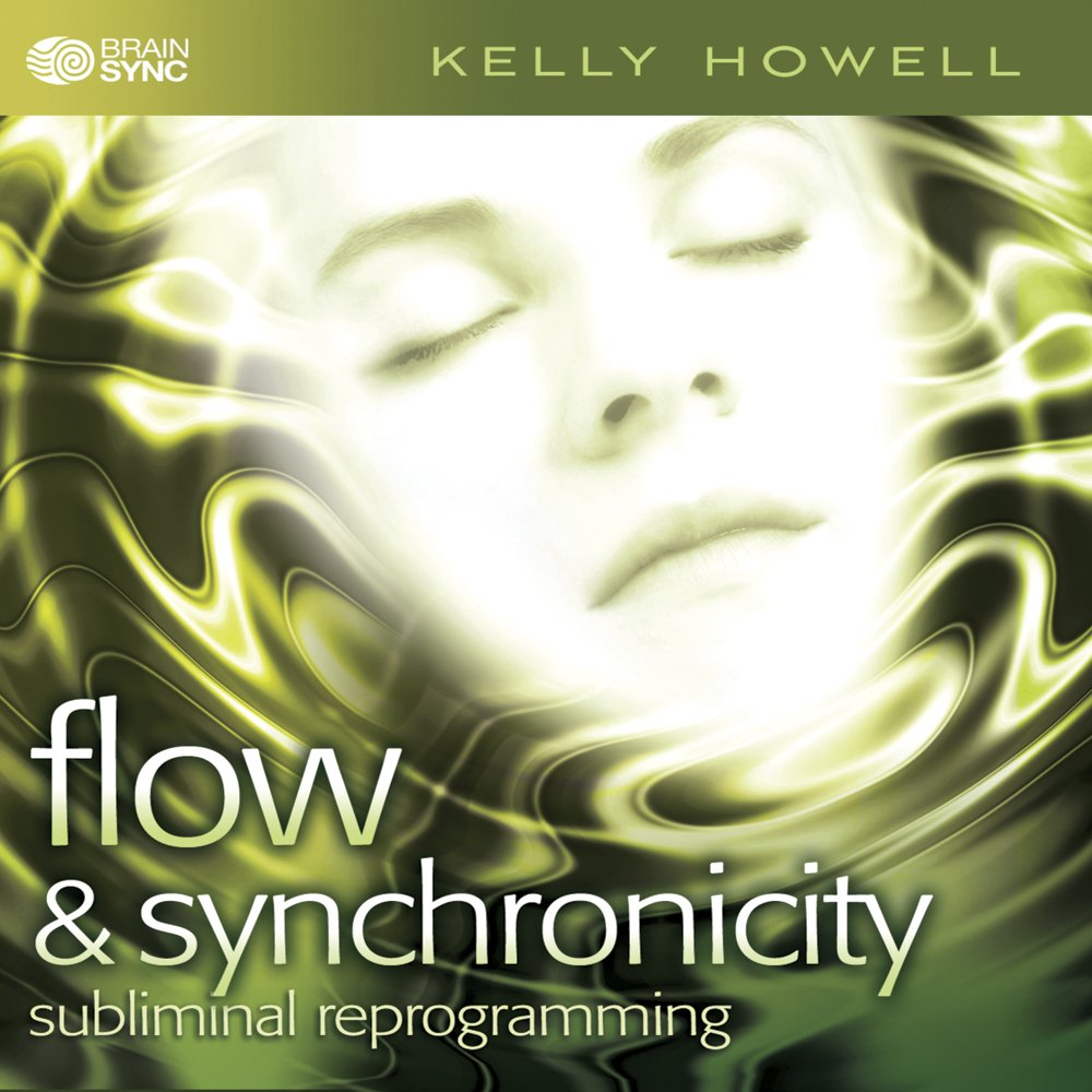 Flow & Synchronicity by Brand: Brain Sync Corp