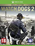 Watch Dogs 2 Gold Edition (Xbox One) UK IMPORT REGION FREE