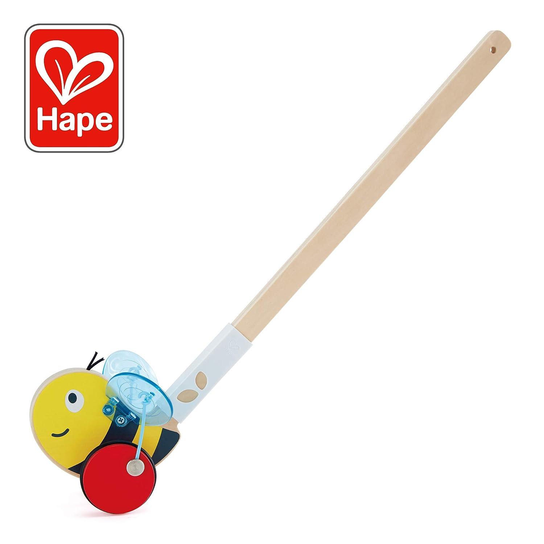 Hape- Andador Abeja (E0356): Amazon.es: Juguetes y juegos