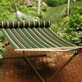 ALGOMA 2930DL Quilted Reversible Hammock, 13-Feet For Sale