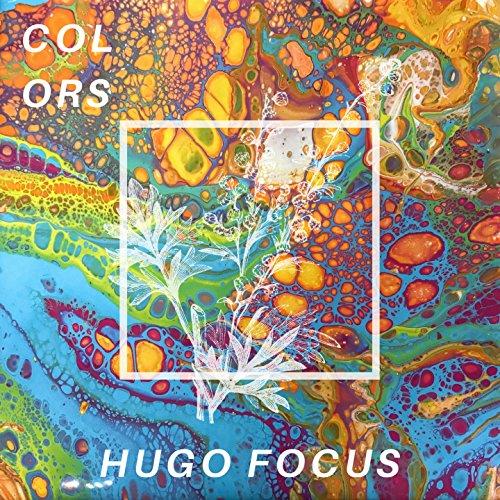 Colors - Focus \u0026 Concentration Piano Pop