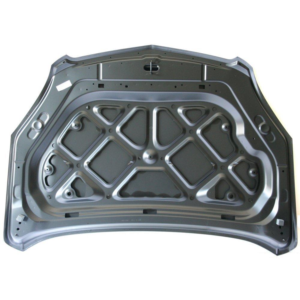 Hood for Chevrolet Equinox 10-16 Steel