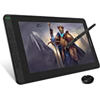 HUION Kamvas 13 2020 Graphics Drawing Tablet with Screen Pen Display with Full Laminated Screen Battery-Free Stylus 8192…