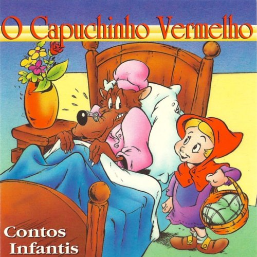 .com: O Capuchinho Vermelho: Diga-me um conto de fadas: MP3 Downloads