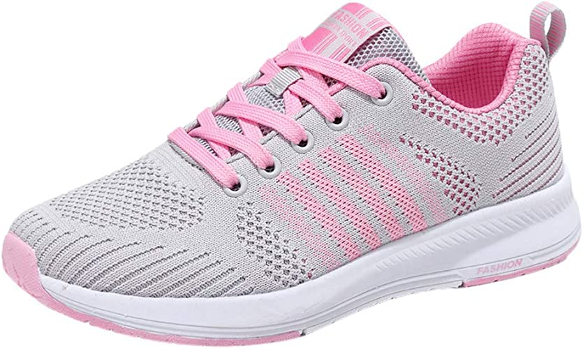 Logobeing Zapatillas Deportivas de Mujer - Zapatos Sneakers ...