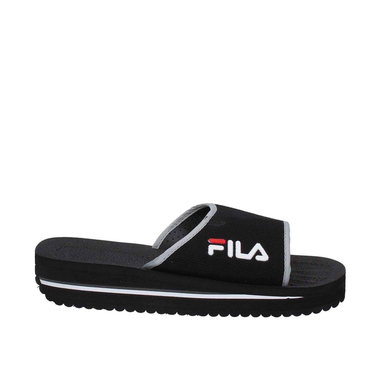 Fila 1010042 Slipper Man Black 45: : Schuhe & Handtaschen