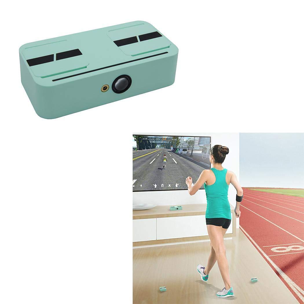 IEnkidu Mini Portable Treadmill Home Fitness Weight Loss Equipment Treadmills