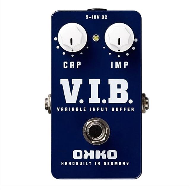 リンク:V.I.B.