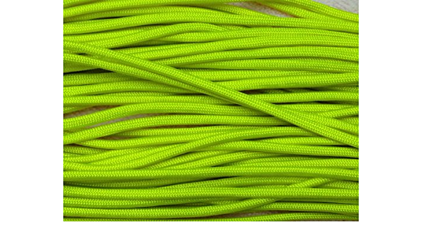 Pepperlonely 50Ft Type Iii Imperial Red Paracord 550 Parachute Cord 7 Strand Made In Usa