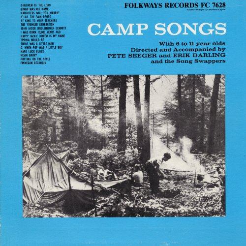 Camp Songs Music - Camp Songs