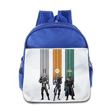 Hunter y Warlock & Titan unisex Classic mochila bolso de ...