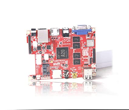Amazon com: BJ-EPower CubieBoard3(CubieTruck) ARM Dual Core Cortex