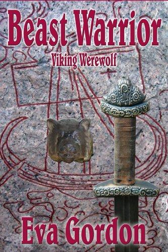 Beast Warrior: Viking Werewolf by Brand: Vanilla Heart Publishing