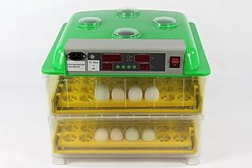 How to make humidifier for Incubator (Ghana)