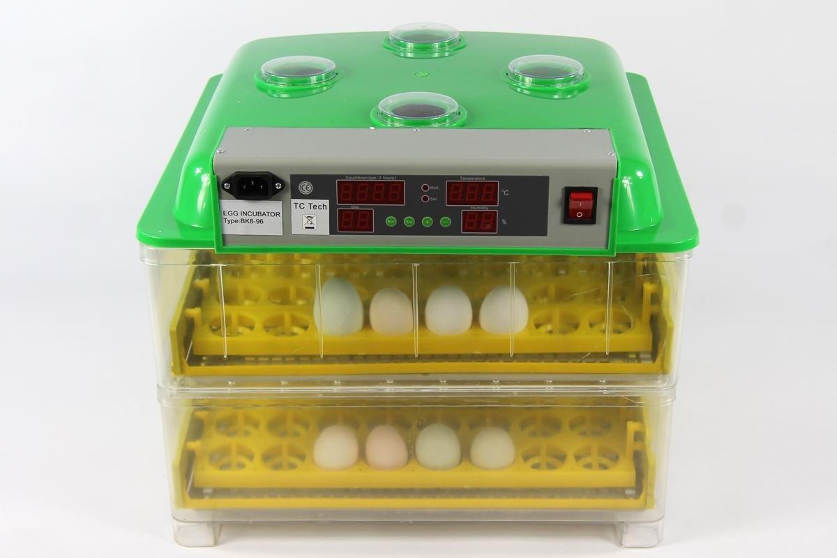 vollautomatischer eierbrüter