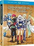 Lord Marksman and Vanadis: The Complete Series ALT [Blu-ray + DVD]