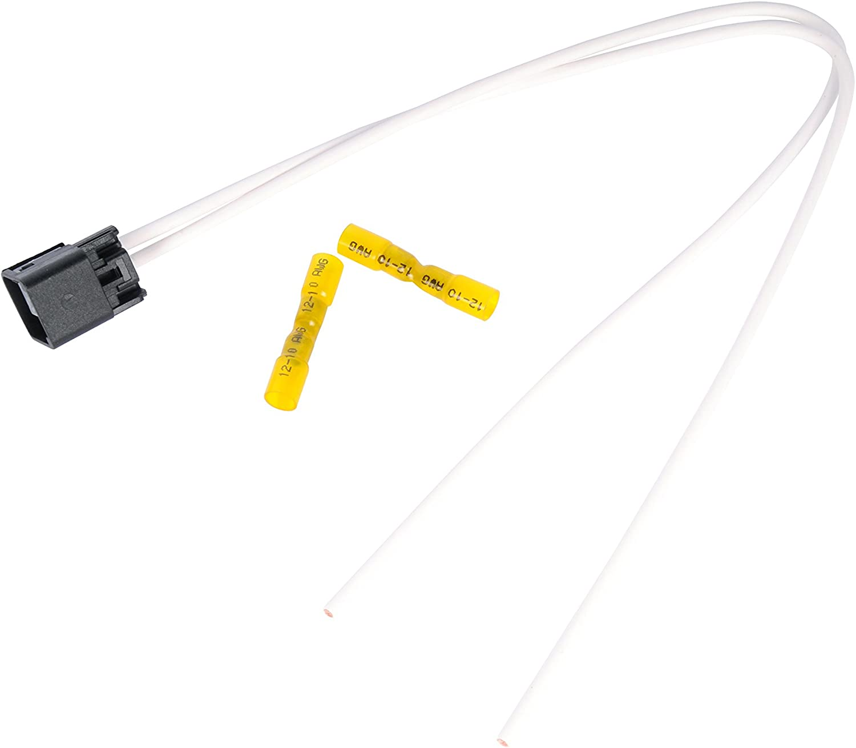 ACDelco PT2905 GM Original Equipment Gray Multi-Purpose Pigtail