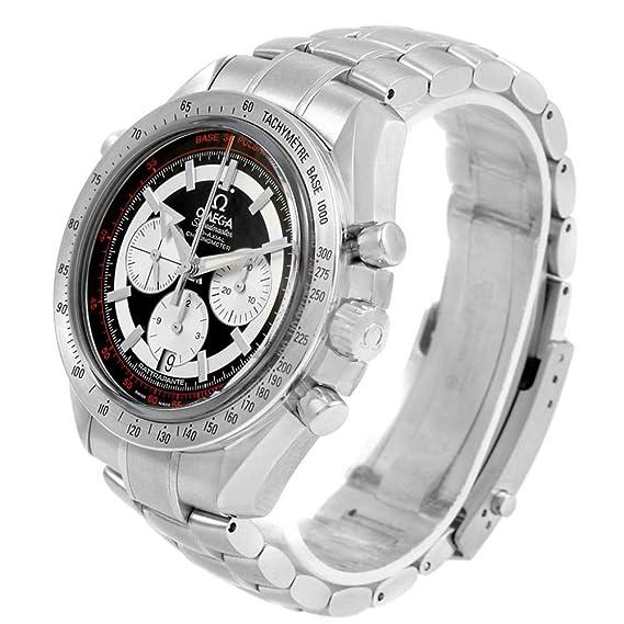 Omega Speedmaster automatic-self-wind Mens Reloj 3582.51.00 (Certificado) de