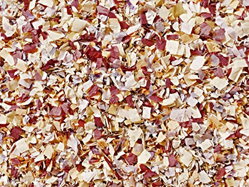 - Biodegradable Confetti Cinnamon Red Burnt Orange Ivory Autumn Wedding Shower Birthday Party Decorations Throwing Table Décor Eco Friendly InsideMyNest (25 Handfuls)