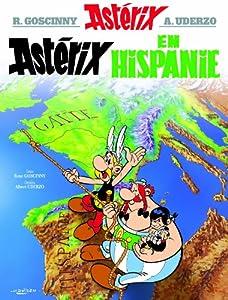 """Afficher """"Une aventure d'Astérix n° 14 Astérix en Hispanie"""""""