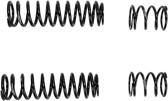 12 Series Standard Springs Progressive Suspension Black 03-1368B