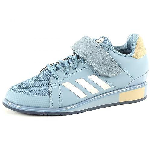 adidas Power III, Zapatillas de Deporte para Hombre: Amazon.es: Zapatos y complementos
