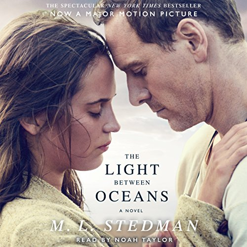 The Light Between Oceans: A Novel Audiobook [Free Download by Trial] thumbnail
