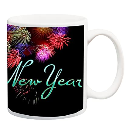 me crackers background printed ceramic mug